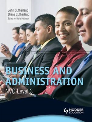 Business and Administration NVQ Level 3 (BOK)