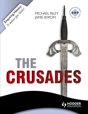 Enquiring History: The Crusades: Conflict and Controversy, 1 (BOK)