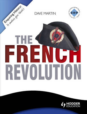 Enquiring History: The French Revolution (BOK)