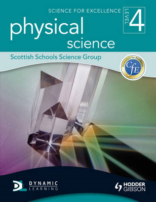 Physical Science: Level 4 (BOK)