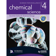 Science for Excellence Level 4: Chemical Science (BOK)