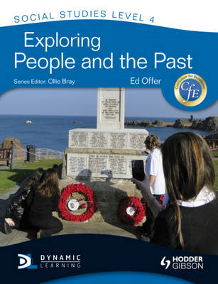 Cfe Social Studies Level 4: Exploring People and the Past (BOK)