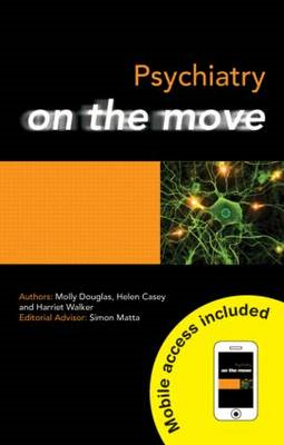Psychiatry on the Move (BOK)