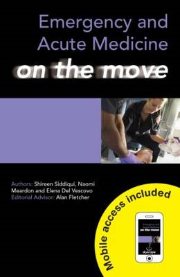 Emergency and Acute Medicine on the Move (BOK)