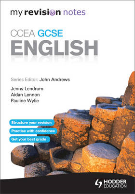 My Revision Notes: CCEA GCSE English Revision (BOK)