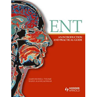 ENT: An Introduction and Practical Guide (BOK)