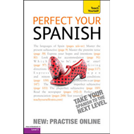 Perfect Your Spanish