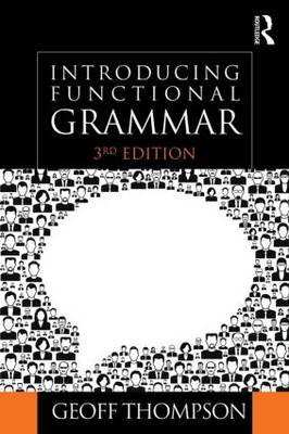 Introducing Functional Grammar (BOK)