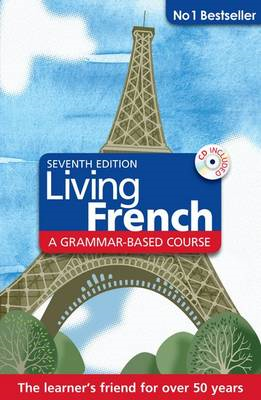 Living French (BOK)