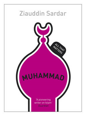 Muhammad: All That Matters (BOK)