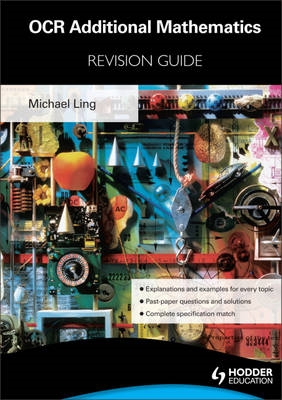 OCR Additional Mathematics Revision Guide (BOK)