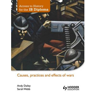 Causes, Practices and Effects of Wars (BOK)