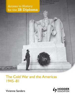 The Cold War and the Americas 1945-1981 (BOK)