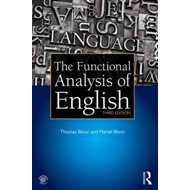 The Functional Analysis of English (BOK)