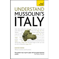 Understand Mussolini's Italy: Teach Yourself (BOK)