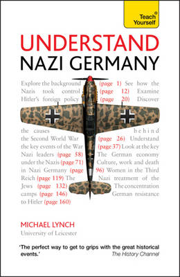 Understand Nazi Germany: Teach Yourself (BOK)