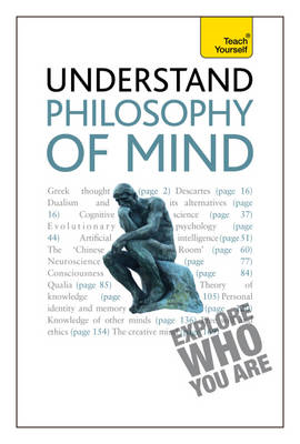 Philosophy of Mind: Teach Yourself (BOK)