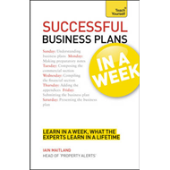Business Plans in a Week (BOK)