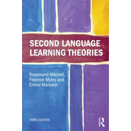 Second Language Learning Theories (BOK)