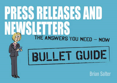 Newsletters and Press Releases (BOK)