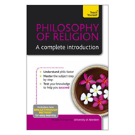 Philosophy of Religion: A Complete Introduction: Teach Yours (BOK)