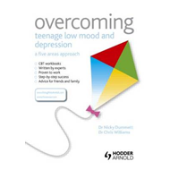Overcoming Teenage Low Mood and Depression (BOK)