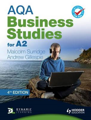 AQA Business Studies for A2 (BOK)