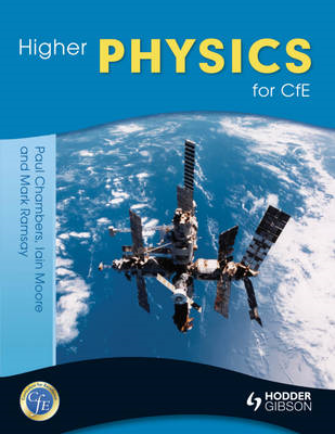 Higher Physics for CfE (BOK)