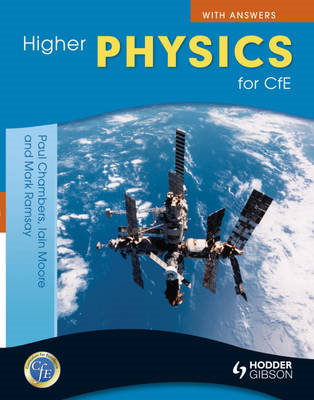 Higher Physics for CfE with Answers (BOK)