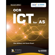 OCR ICT for AS 2nd edition (BOK)