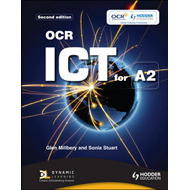 OCR ICT for A2 (BOK)