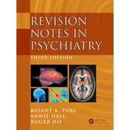 Revision Notes in Psychiatry (BOK)