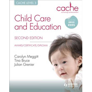 CACHE Level 3 Child Care and Education (BOK)
