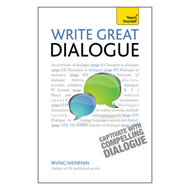 Write Great Dialogue: Teach Yourself (BOK)