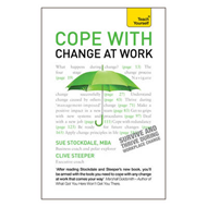 Cope with Change at Work: Teach Yourself (BOK)