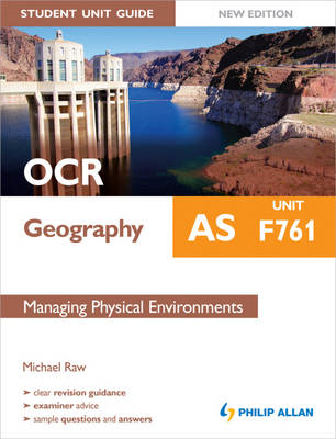OCR AS Geography Student Unit Guide New Edition: Unit F761 M (BOK)