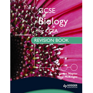 GCSE Biology for CCEA Revision Book Second Edition (BOK)