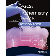 GCSE Chemistry for CCEA Revision Book (BOK)