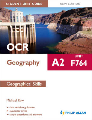 OCR A2 Geography Student Unit Guide New Edition: Unit F764 G (BOK)