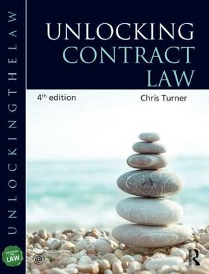 Unlocking Contract Law (BOK)