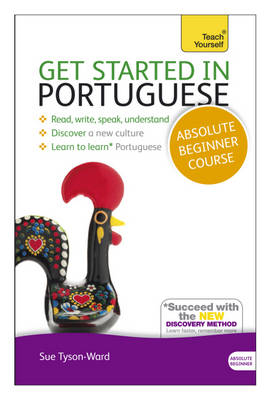 Get Started in Portuguese Absolute Beginner Course (BOK)