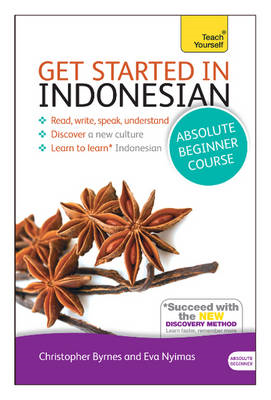 Get Started in Beginner's Indonesian (Learn Indonesian with (BOK)