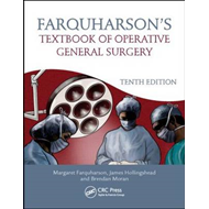 Farquharson's Textbook of Operative General Surgery (BOK)