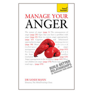 Manage Your Anger: Teach Yourself (BOK)