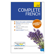 Complete French (Learn French with Teach Yourself) (BOK)