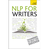 NLP for Writers: Teach Yourself (BOK)