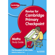 Cambridge Primary Revise for Primary Checkpoint Mathematics Study Guide (BOK)