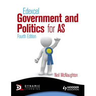Edexcel Government and Politics for AS (BOK)