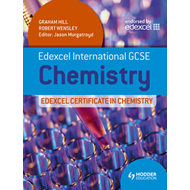 Edexcel International GCSE and Certificate Chemistry Student (BOK)