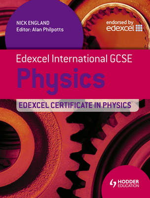 Edexcel International GCSE and Certificate Physics Student's (BOK)